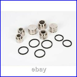25940445 AC Delco Brake Caliper Repair Kit Front New for Chevy Coupe Sedan CTS