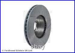 2x Brake Discs Pair Vented fits BMW Front 370mm Set ADL 34106797603 Quality New