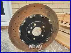 Audi RS4 B7 2005-2008 Brembo Front brake callipers, pads discs RS3 RS5 parts