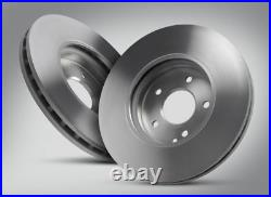 C-Class Brake Pad and Disc set, REAR, Sports Kit, Mercedes Genuine Parts NEW