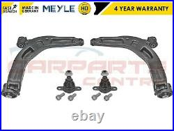For Vw Transporter T5 Front Left Right Lower Suspension Wishbone Arms Ball Joint