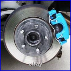 Ford Performance Parts M-2300-WR Disc Brake Upgrade Kit Fits 13-17 Focus
